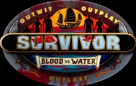 Survivor-Blood-Vs-Water-logo