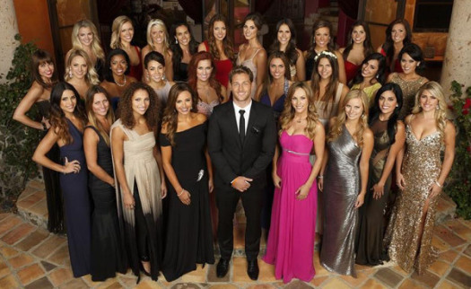 Are divided Bachelor From The Who Renee Hookup Is the